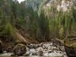 Paisajes de montaña, Desfiladero de Bicaz