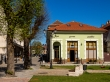 Café Corso, Bistrita