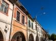 Casas medievales de Bistrita