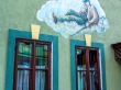 Murales en las paredes, Siguisoara