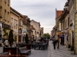 Animadas calles de Brasov