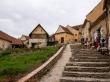 Teletransportados al medievo en la ciudadela de Rasnov