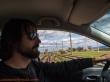 Conduciendo por las carreteras de Rumanía