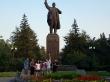 Estatua de Lenin, Irkutsk