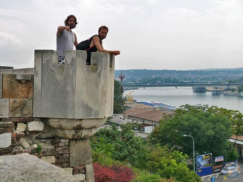 Castilla de Belgrado