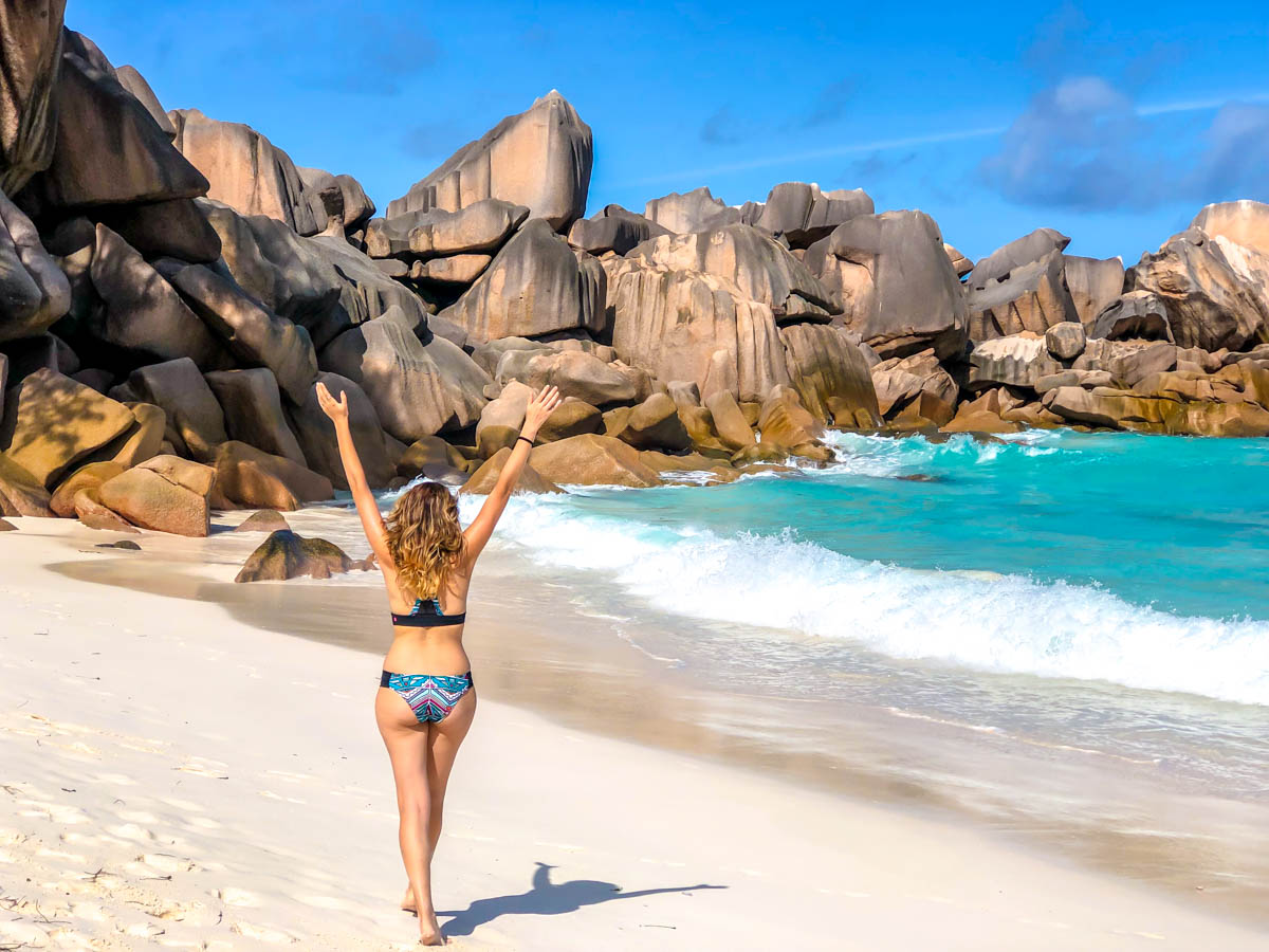 Nos encanta Seychelles!!