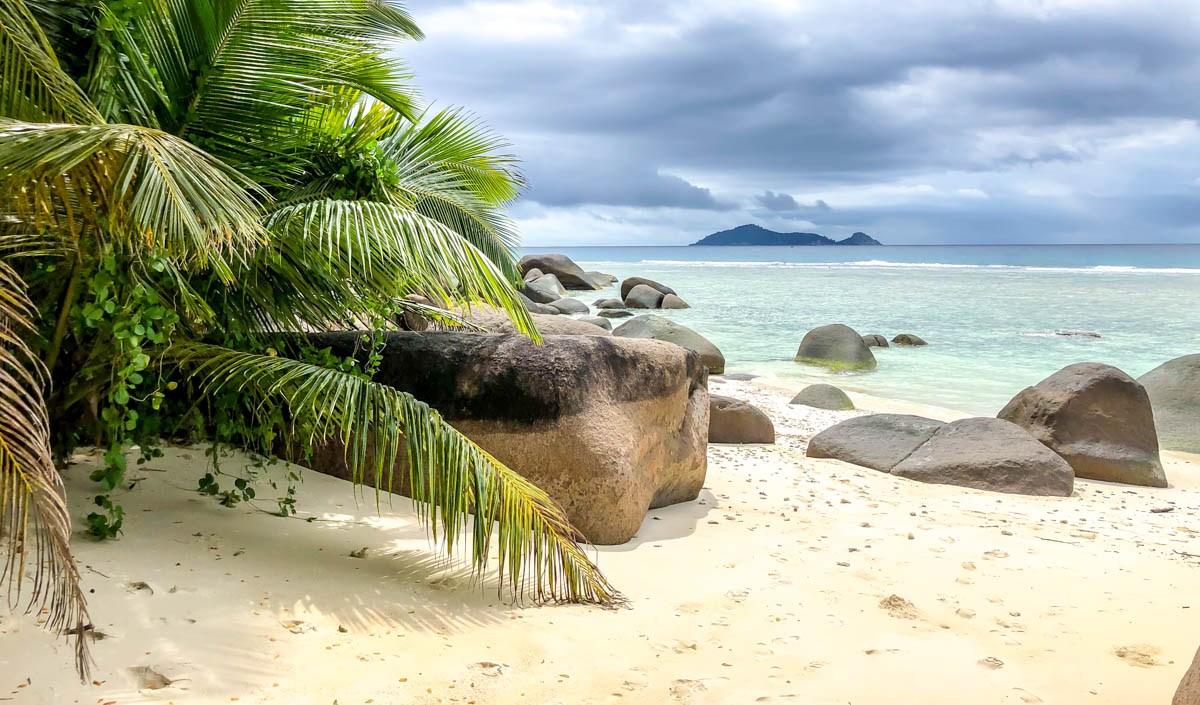 Playas solitarias, Seychelles