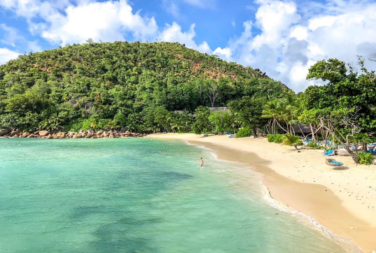 Playa de Constance Lemuria