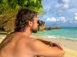 Tardes en las playas de Seychelles