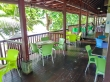 Restaurante local en Mahé
