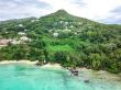 Anse Royale, Mahé, Seychelles