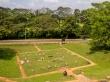 Entre las ruinas de Anuradhapura