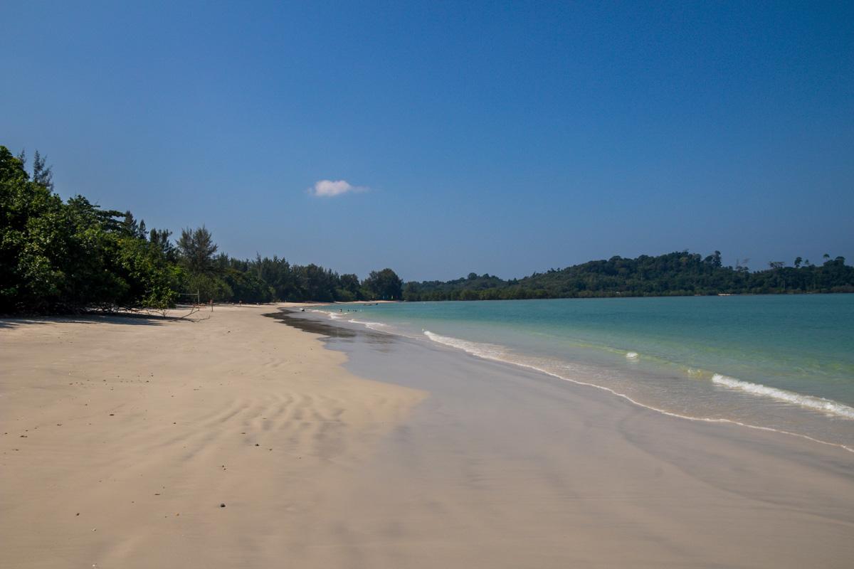 Playas de Koh Phayam