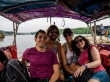 Los 4 camino de Railay