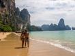 Toda la playa para nosotros, Ton Sai, Railay