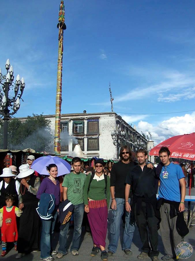 Por Lhasa