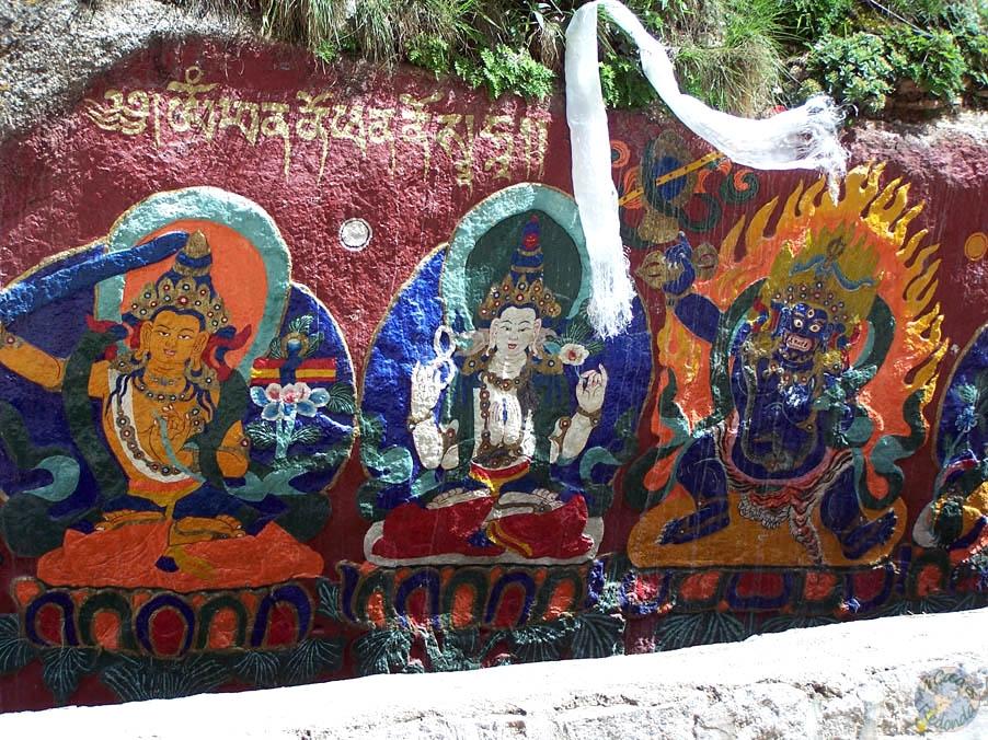 Budismo!