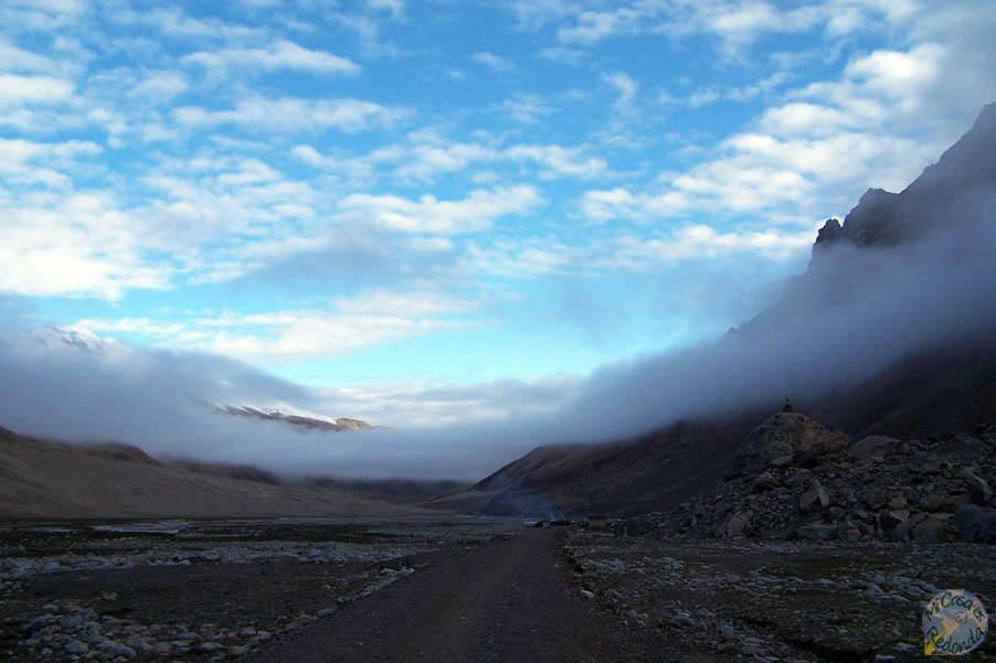 Desolados paisajes