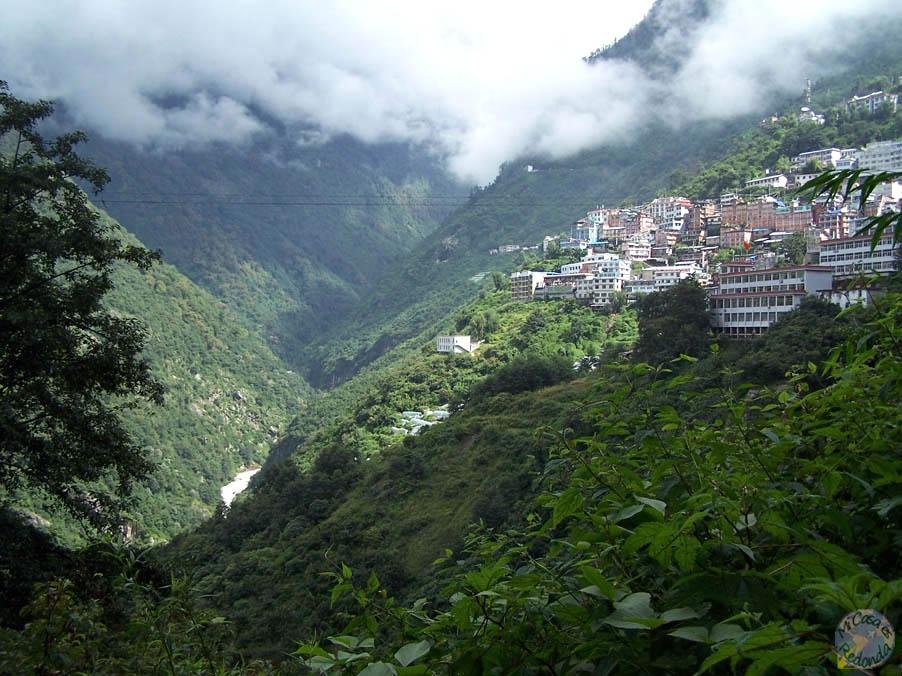 Zhangmú