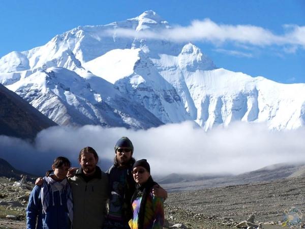 Más del Everest