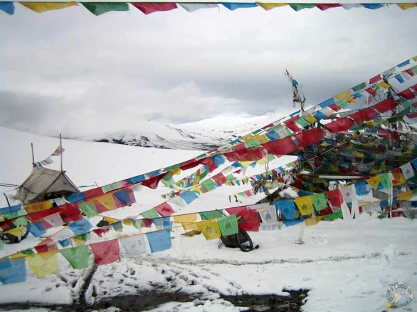 Los hielos eternos himaláyicos