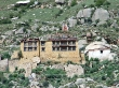 Monasterios en el Tibet