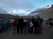 En el Campo Base del Everest