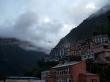 Impresionante Zhangmú, la frontera con Nepal