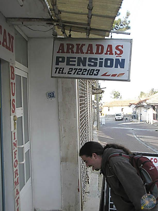 Esa pedazo de pensión!