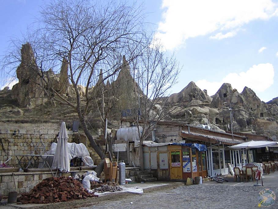 Nevsehir, Capadocia