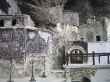 Monasterio de Sümela