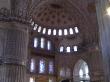 Hagia Sofia por dentro