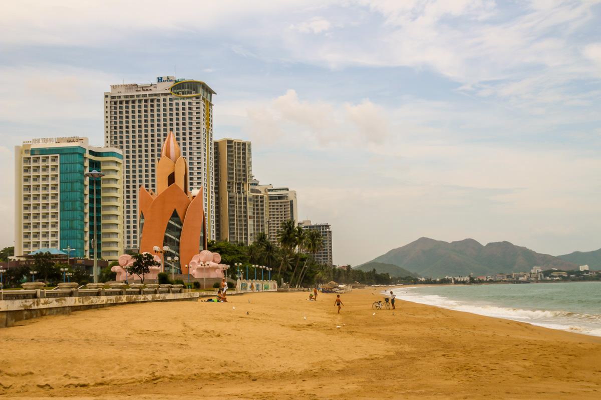 Playas de Benido... Nha Trang