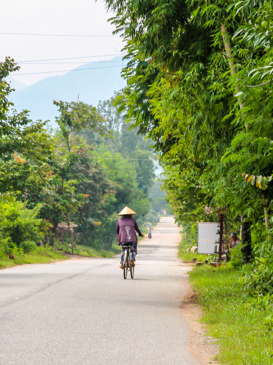 Carreteras de Vietnam