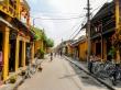 Coloridas calles de Hoi An