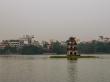 Lago de Hanoi