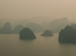 Islas entre la niebla, Halong Bay