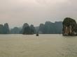Línea de islotes, Halong Bay