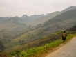 Señoras entre las montañas - Loop QL34 road