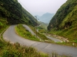 Las vueltas de la carretera - Loop QL34 road