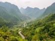 Otro valle entre montes - Loop QL34 road