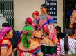 Los colores de las etnias locales, Bac Ha