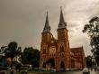 Catedral de Saigon