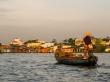 Surcando el Delta del Mekong