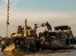 Vida de mercado en el Mekong