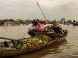 A cuánto está el kilo? Delta del Mekong