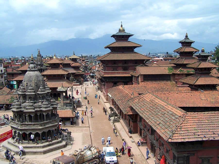 Kathmandú