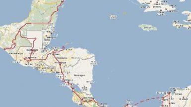 mapas de ruta