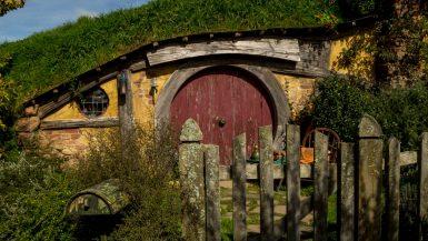 Hobbiton y La Comarca, Matamata