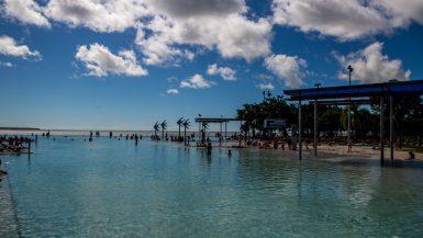Cairns y la Gran Barrera de Coral